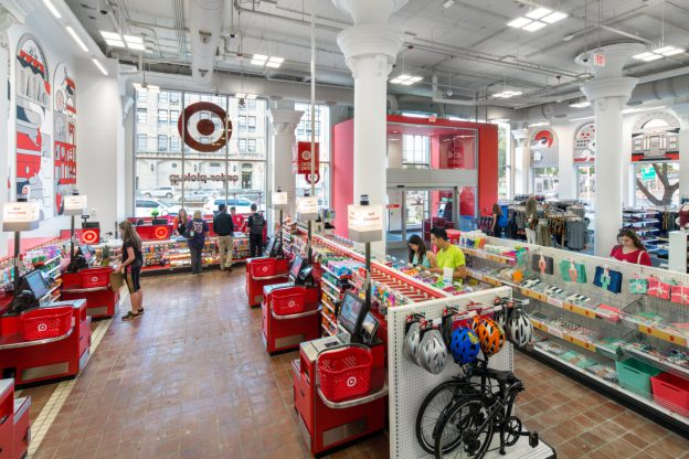 Target Small Format Store